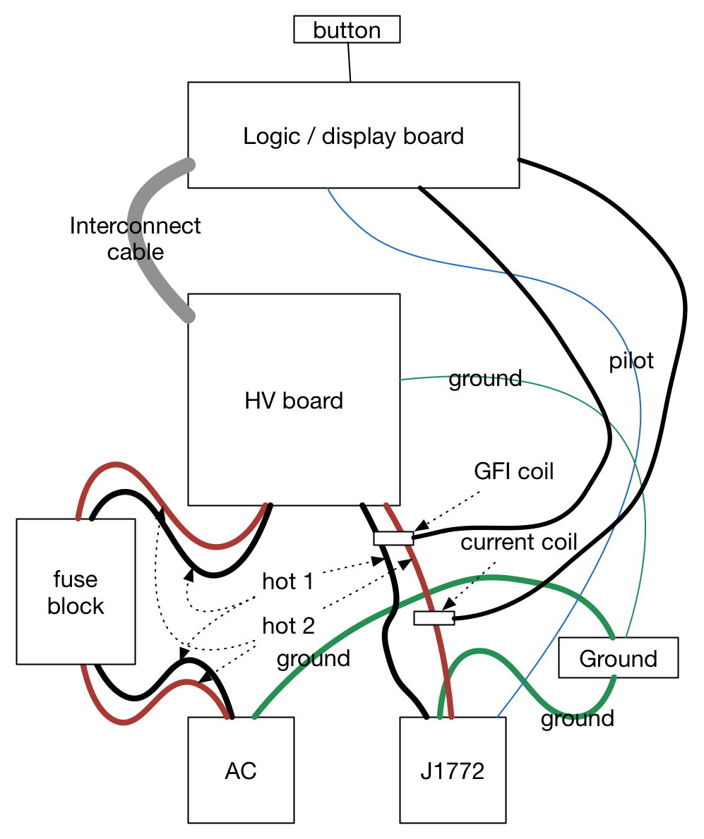 Geppetto Electronics December 2014 Relay Board Diagram Variant Wiring